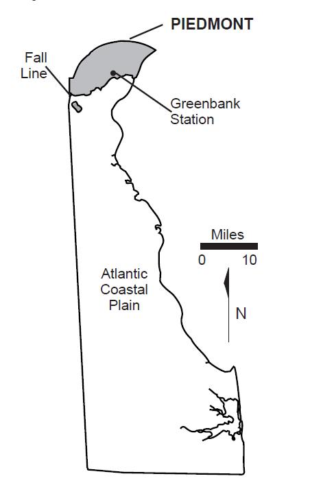 Delaware State University Data & Information