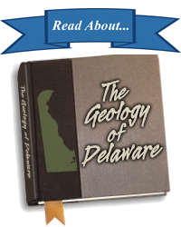 The Geology of Delaware