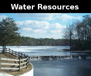 Hydrogeologic data and information for Delaware