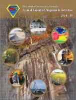DGS Annual Report