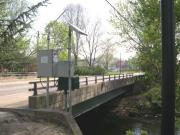 USGS Streamgage at Red Clay Creek near Stanton