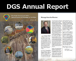 DGS Annual Report of Programs and Activities